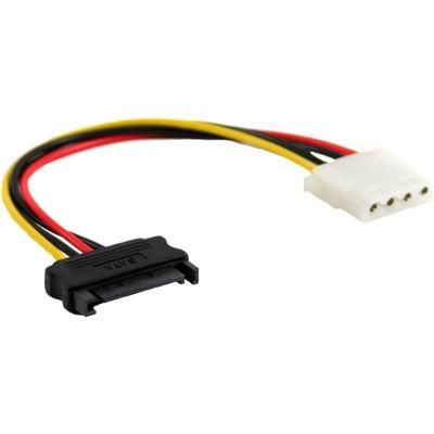 InLine 29669 SATA Power to Molex