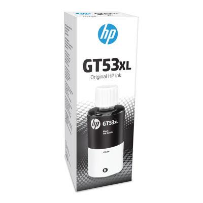 Μελάνι HP GT53XL Black 1VV21AE