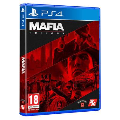 Mafia : Trilogy ( PS4 )
