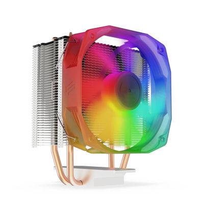 SilentiumPC Spartan 4 Evo ARGB CPU Cooler SPC271