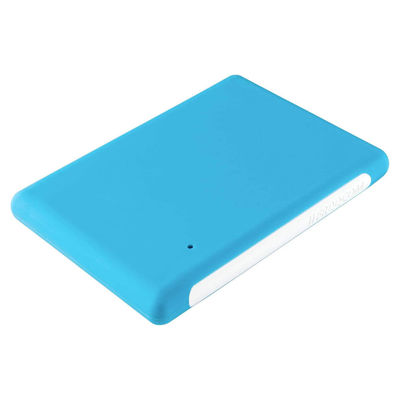 Freecom Mobile Drive XXS 2TB USB 3.0 Blue