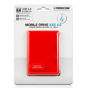 Freecom Mobile Drive XXS 2TB USB 3.0 RED