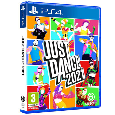 Just Dance 2021 ( PS4 )