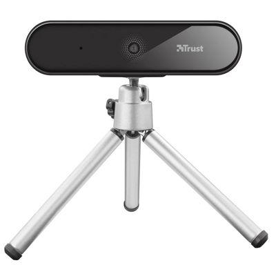 Trust Tyro - Web Camera 1080p - Μαύρη