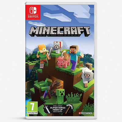 Minecraft Bedrock Edition ( NS )