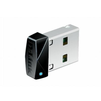 D-Link Wireless N 150 Micro USB Adapter DWA‑121