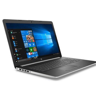 "Laptop HP Notebook 17.3"" (Ryzen 3-3200U/12GB/512GB SSD/Radeon Vega 3) 17-ca1010nv"