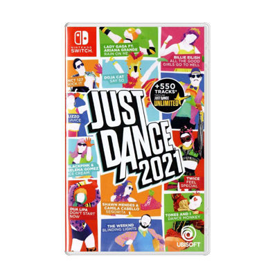 Just Dance 2021 ( NS )