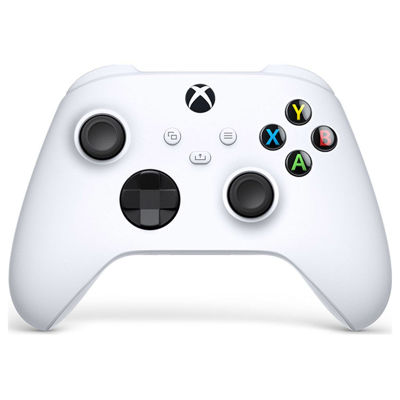 Microsoft Xbox Wireless Controller Robot White