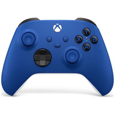 Microsoft Xbox Wireless Controller SHOCK BLUE