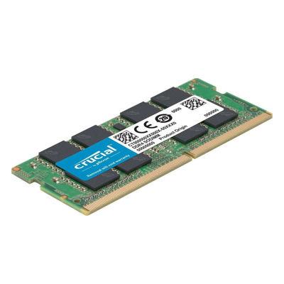 Crucial RAM 16GB DDR4-3200 SODIMM (CT16G4SFRA32A) (CRUCT16G4SFRA32A)