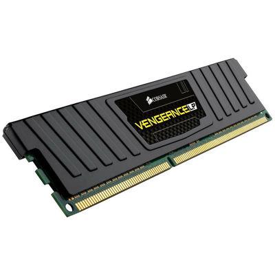 CORSAIR Vengeance® — 8GB DDR3 1600MHz RAM for Desktop
