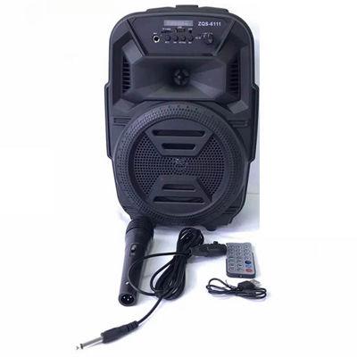 TS Φορητό ηχείο subwoofer – ZQS-6111
