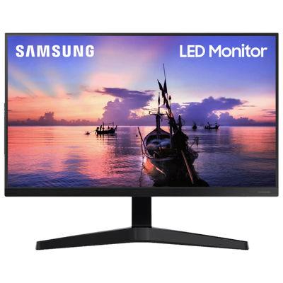 "Samsung 24"" Οθόνη LED T35F χωρίς πλαίσιο και AMD FreeSync™"