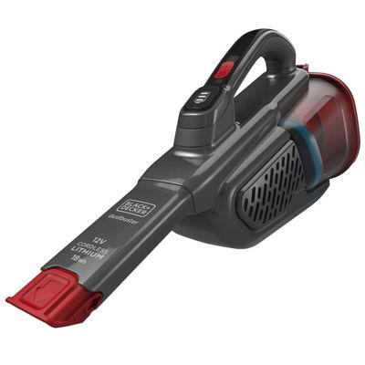 Black&Decker Σκουπάκι Χειρός BHHV315J-QW 12,00 V Generation 11