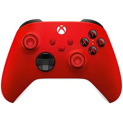 Microsoft Xbox Series X Controller - Χειριστήριο Pulse Red