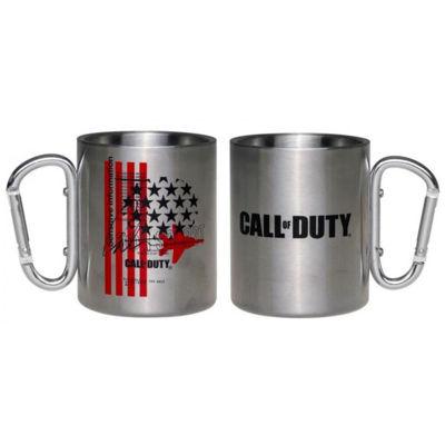 Gaya COD: Cold War - Fly Over Camping Mug (GE4250)