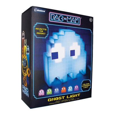 Paladone PAC-MAN Ghost Light V2 Φωτιστικό