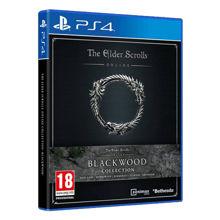The Elder Scrolls Online Blackwood Collection ( PS4 )