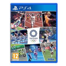Tokyo Olympics 2020 ( PS4 )