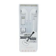 GJ012 – Ενσύρματα ακουστικά – Lightning