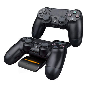 PDP Ultra Slim Charge System PS4
