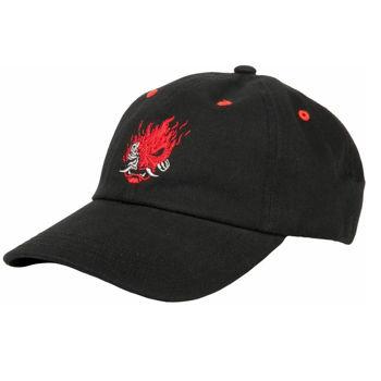 Cyberpunk 2077 - classic Samurai Dad Hat (Cap)