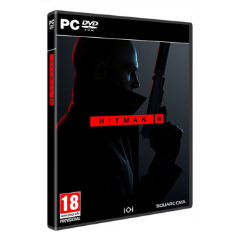 Hitman 3 : Standard Edition ( PC )