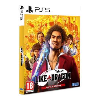 Yakuza: Like a Dragon ( PS5 )