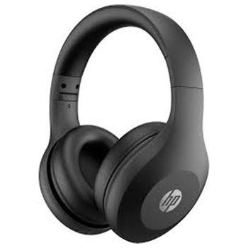 HP 500 (2J875AA) Bluetooth Ασύρματα Ακουστικά - Black