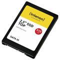 """Intenso 512GB SATA III High SSD Εσωτερικός Σκληρός Δίσκος 2.5"""""""