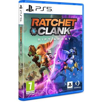 Ratchet & Clank : Rift Apart ( PS5 )