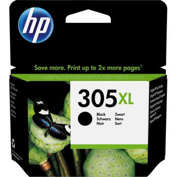 HP 305XL Black Μελάνι