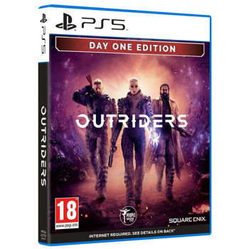 Outriders Day 1 Edition ( PS5 )
