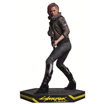 Cyberpunk 2077: Female V Figure