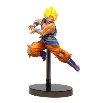 BANPRESTO Dragon Ball Super - Super Saiyan Son Goku Z - Φιγούρα