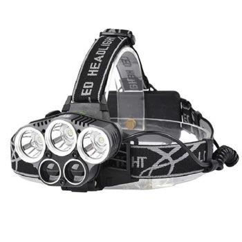 K85 Headlamp LED