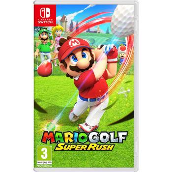 Nintendo Mario Golf : Super Rush ( NS )