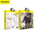 AWEI G40BT Neckband Wireless Sport Earphones