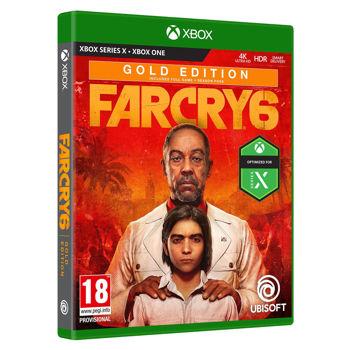 Far Cry 6 : Gold Edition ( XB1 )