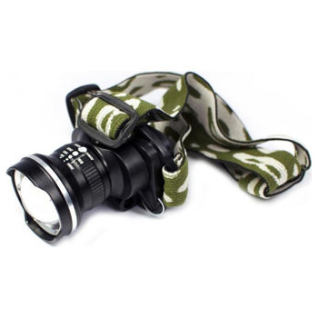 Headlamp – BL-6807 Προβολέας κεφαλής LED