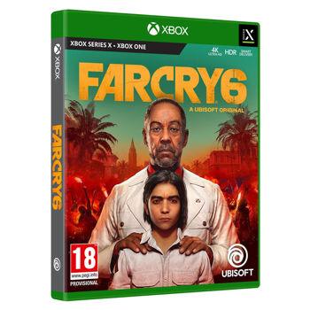 Far Cry 6 : Day 1 Edition ( XB1