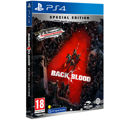 Back 4 Blood - Special Edition - ( PS4 )