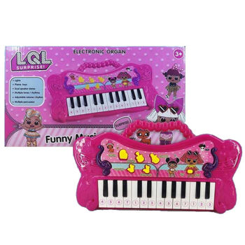 LQL Surprise - Electric Organ - Piano