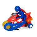 Funny Toys - Captain America Civil War