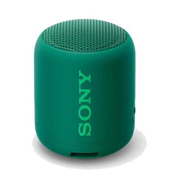 Sony SRS-XB12 Portable/Wireless/Bluetooth Speaker GREEN