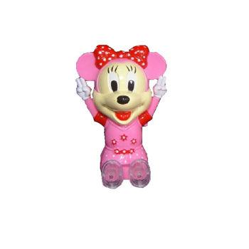 Mini Mouse Figure with Led Light