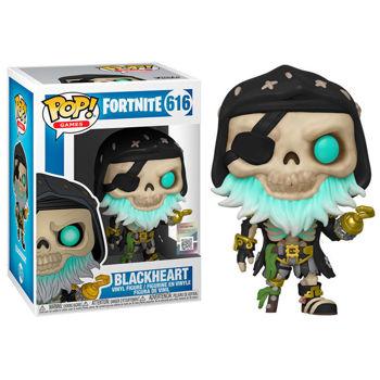Funko POP! FORNITE - BLACKHEART #616