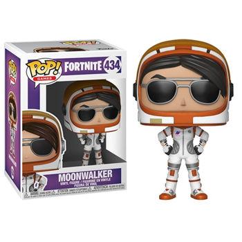 Funko POP! FORNITE - MOONWALKER #434