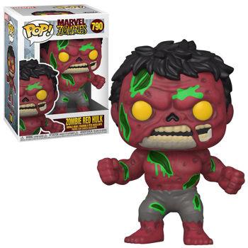 POP! Marvel: Zombies - Red Hulk #276